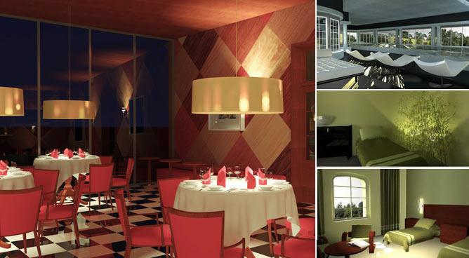 decoracao de interiores caldas da rainhaBELVER GRANDE HOTEL DA CÚRIA